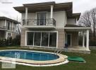 Sapanca Kırkpınar Bağdat Caddesi Üzerinde Kiralık Havuzlu Villa