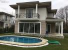 Sapanca Kırkpınar Bağdat Caddesi Üzerinde Satılık Havuzlu Villa