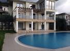 Sapanca Güral Otel Arkası Sıfır Göl Manzaralı Triblex Villa