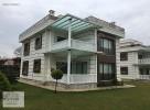 Sapanca Kırkpınar Bağdat Caddesi Kiralık Lüx Havuzlu Villa