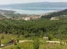 SAPANCA HACIMERCAN MAHALLESİNDE 1, 700 m2 GÖL MANZARALI ARSA