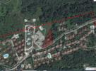 SAPANCA DİBEKTAŞ'TA 2200 m2 MÜKEMMEL MANZARALI %30 İMARLI ARSA